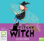 The Titchy Witch Collection