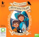 Tom & Tallulah and the Witches' Feast