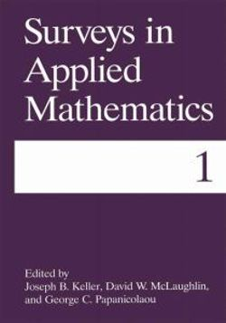 Surveys in Applied Mathematics