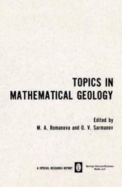Topics in Mathematical Geology