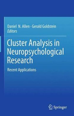 Cluster Analysis in Neuropsychological Research