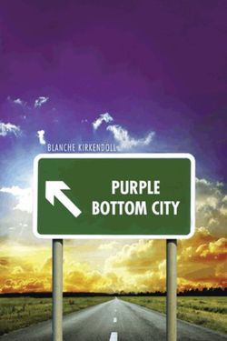 Purple Bottom City