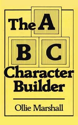 The ABC Character Builder