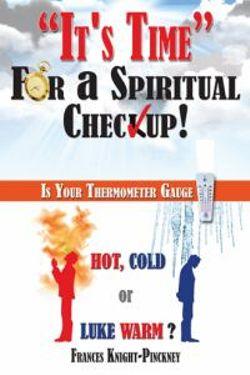 It's Time for a Spiritual Checkup