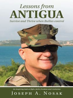 Lessons from Antigua