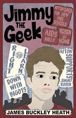 Jimmy the Geek