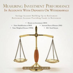 Measuring Investment Performance