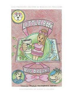 Little Book, Big Dreams