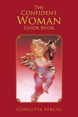 THE Confident Woman Guide Book