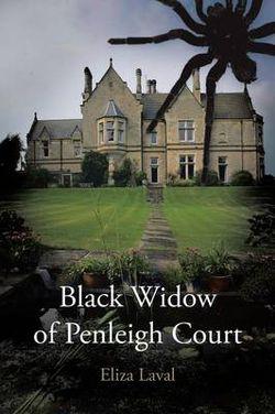 Black Widow of Penleigh Court