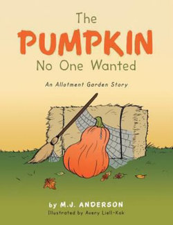 The Pumpkin No One Wanted