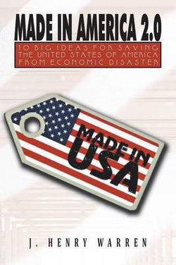 Made in America 2.0
