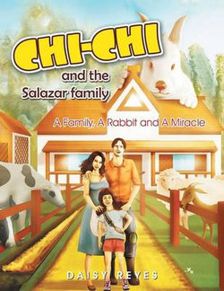 CHICHI And the Salazar Family