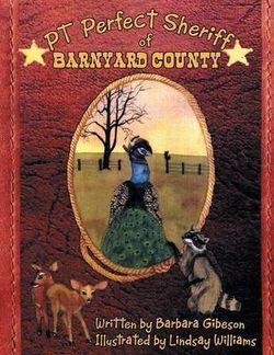 PT Perfect Sheriff of Barnyard County