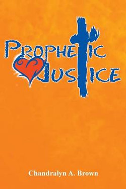Prophetic Justice