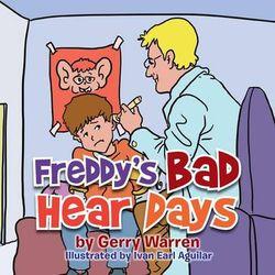 Freddy's Bad Hear Days