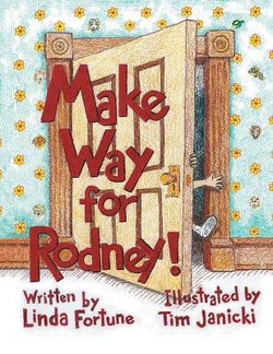 Make Way for Rodney