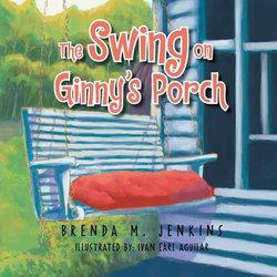 The Swing on Ginny's Porch
