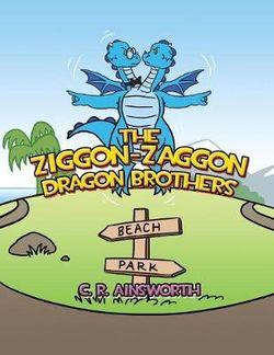 The Ziggon-Zaggon Dragon Brothers