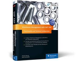 Warehouse Management with SAP ERP