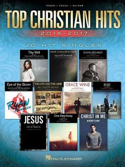 Top Christian Hits 2016-2017