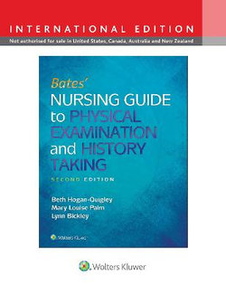 Nursing Guide to Physical Examination and History Taking
