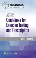 Guidelines for Exercise Testing and Prescription