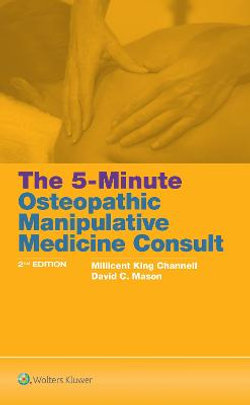 The 5 Minute Osteopathic Manipulative Medicine Consult Angus