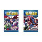 Superman: Comic Chapter Books