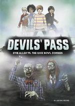 Evie Allen vs. the Quiz Bowl Zombies