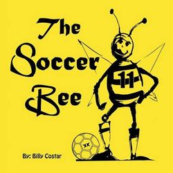 The Soccer Bee