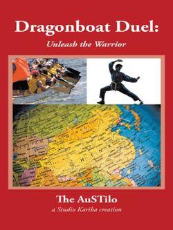 Dragonboat Duel