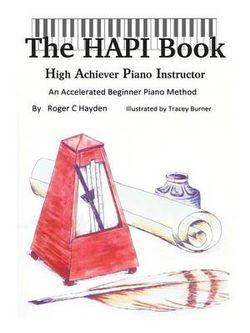 The HAPI Book