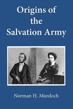 Origins of the Salvation Army