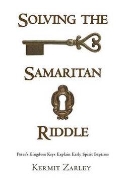 Solving the Samaritan Riddle