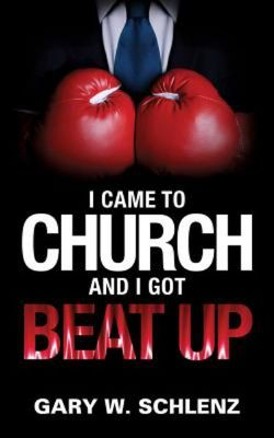 I Came To Church And I Got Beat Up