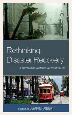 Rethinking Disaster Recovery