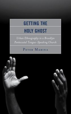 Getting the Holy Ghost