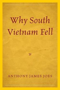 Why South Vietnam Fell
