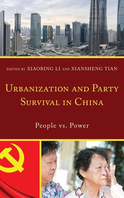 Urbanization and Party Survival in China