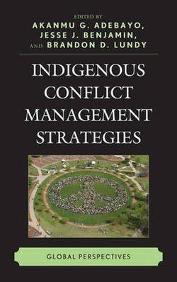 Indigenous Conflict Management Strategies