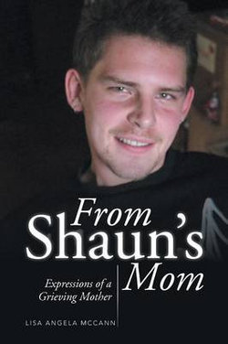 From Shaun's Mom