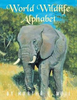 World Wildlife Alphabet