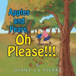 Apples and Pears, Oh Please!!!