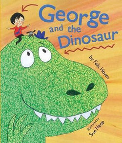 George and the Dinosaur