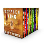 The Dark Tower 8-Boxed Set