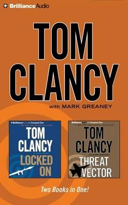 Tom Clancy - Locked on and Threat Vector 2-In-1 Collection