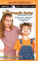The Sam Krupnik Series