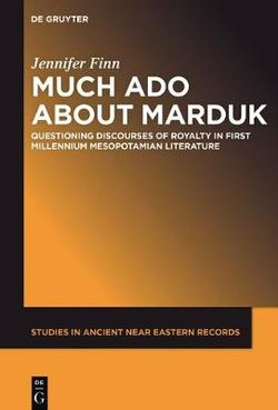 Much Ado about Marduk