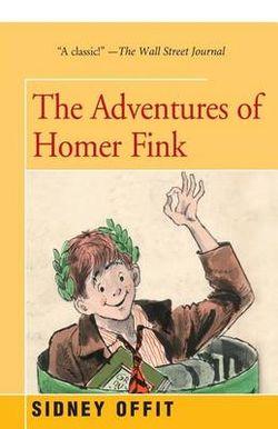 Adventures of Homer Fink
